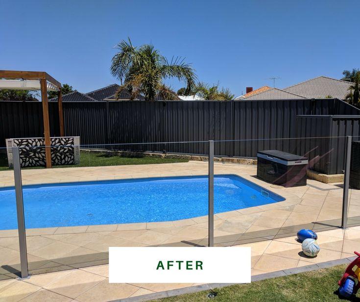 Painting colorbond fence makes a HUGE difference. https://fencemakeovers.com.au
