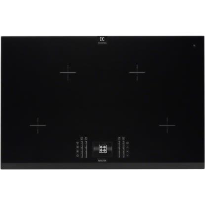 płyta Electrolux, 78 cm  3000 pln, 4 x  210 mm, 7400 W