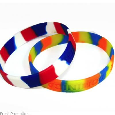 Discover the power of #rubber #bracelets and order online wristbands in amazing variety and styles. Get cheap #silicone wristbands in top quality.http://bit.ly/NjszDb