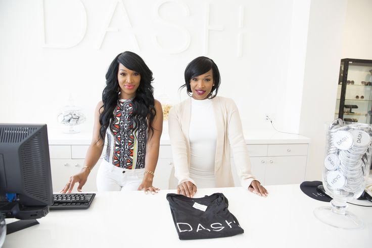 Dash Dolls Khadijah & Malika Haqq Talk Criticism, Success & Self-Worth With xoNecole!