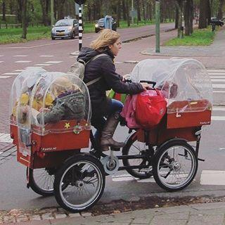 Dutch schoolbus :)