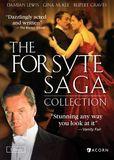 The Forsyte Saga Collection [5 Discs] [DVD]