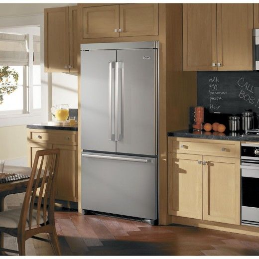10 Best Ideas About Counter Depth Refrigerator On Pinterest Built In Refrigerator Gray