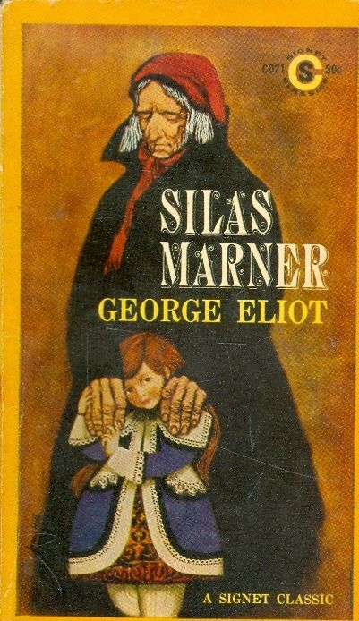 4 GEORGE ELIOT SILAS MARNER MILL FLOSS ADAM BEDE MIDDLEMARCH pb lot