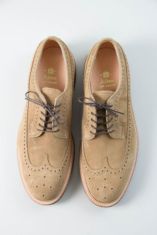 Alden for the bureau belfast shoes pinterest for Bureau belfast