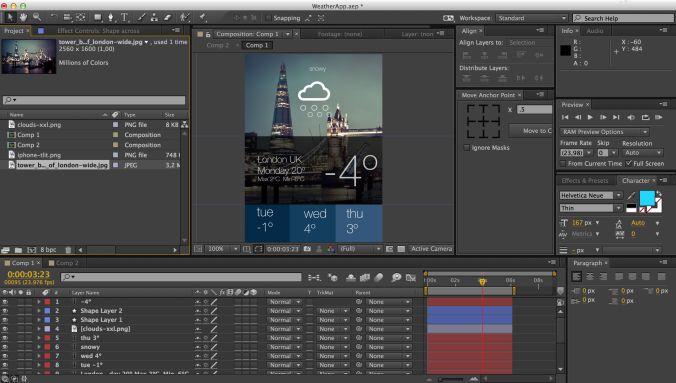 How to create animated GIFs for UI design presentations. https://developertodesigner.wordpress.com/2014/05/09/how-to-create-animated-gifs-for-ui-design-presentations/