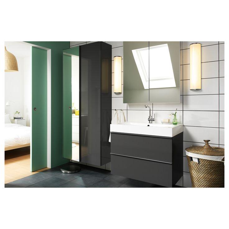 17 Best Ideas About Ikea Bathroom Mirror On Pinterest