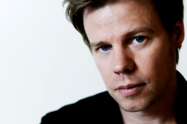 "Mixmag names Ferry Corsten's ""WKND"" album of the month for April. It includes the monster track ""Love Will"" a collaboration with our very own Duane Harden"