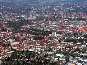 Brunswick/Braunschweig, Basse-Saxe, Allemagne