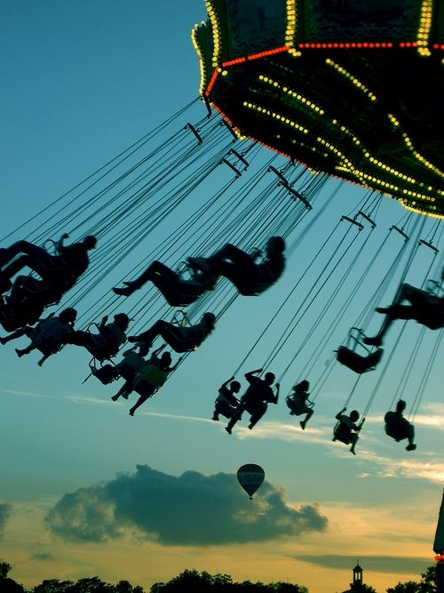Summer Fun by catrulz
