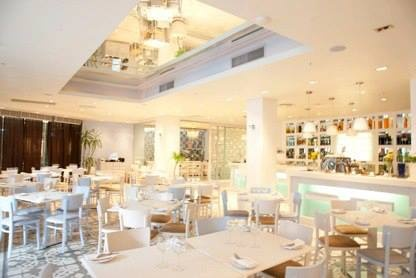 Situated in the trendy Cape Quarter, ROCCA's innovative design and chic décor makes you forget that you are actually in Cape Town. Indulge in mouthwatering Greek and Mediterranean buffets for only R119 per person! Read more here ~ http://ht.ly/lLk2k