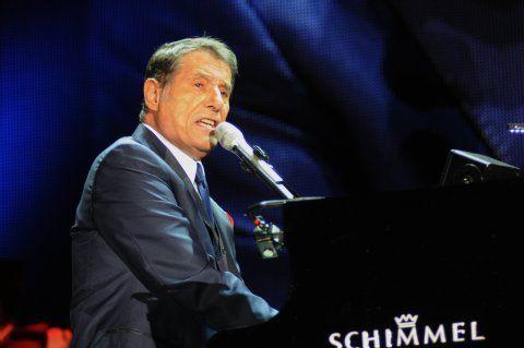 Udo Jürgens († 80) ist tot! (Wir werden Dich nie vergessen! Du lebst durch Deine wunderbaren Lieder weiter!)