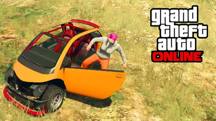 GTA 5 Online - How To Turn Your Car Invisible - Car Parts Customization Glitch (GTA V PS4 Gameplay)
