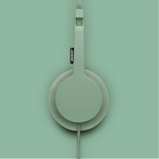 Urbanears Tanto Headphones in Sage (Spring/Summer 2012 Collection)