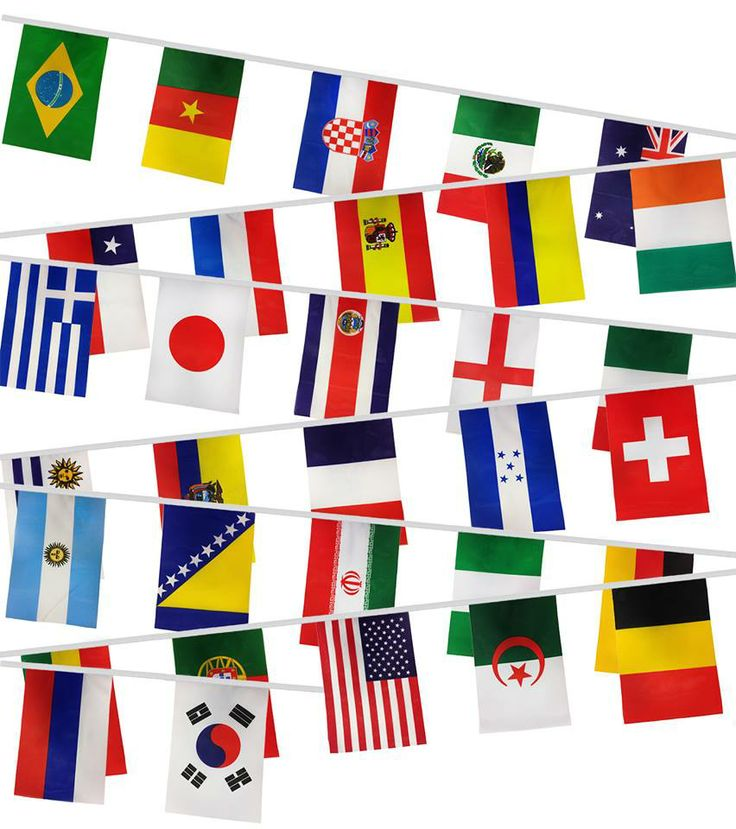 Have you put up your favorite team flags before the World Cup 2014 RIO Opening Ceremony?  Come Celebrate the BIGGEST Soccer Event with our World Cup Fiesta! Over MYR 250,000 Prizes Guaranteed!   Grab Your Winning Chances -TAKE PART NOW: www.rwin888.com