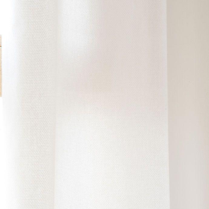 EFFEN GORDIJN MET RINGEN - Gordijnen - Slaapkamer | Zara Home Holland