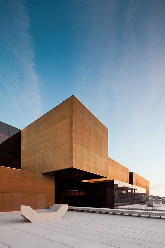 Architectural Photography by João Morgado