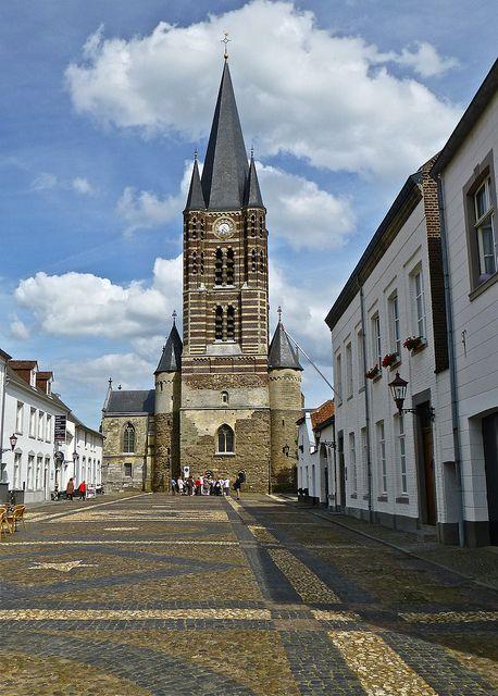 Stift - of St. Michaëlkerk in Thorn [NL]. | Flickr - Photo Sharing!