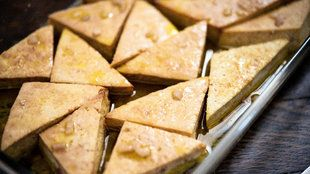 Curried Tofu With Soy Sauce Recipe - NYT Cooking