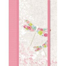 Dragon Fly Large Bound Journal   Paper Products Online
