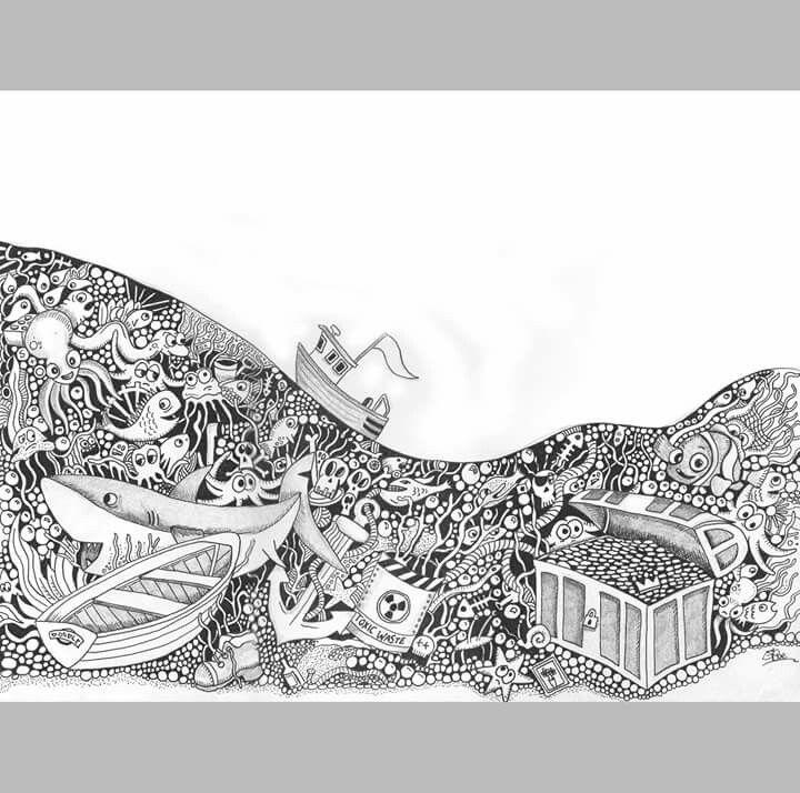17 Best Images About Doodle On Pinterest