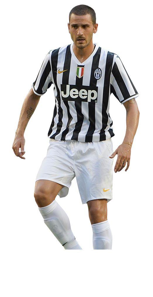 019 - Bonucci Leonardo - Juventus.com