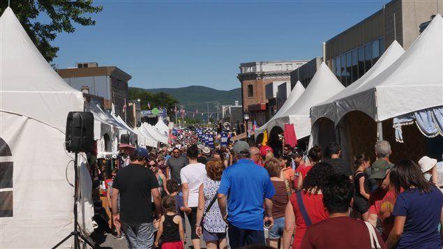 Tourisme Gaspésie estime que la région pourrait battre plusieurs records de…