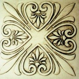Concrete Stepping Stone Molds,Gothic Designs,Celtic knots, Roman Designs, and many more