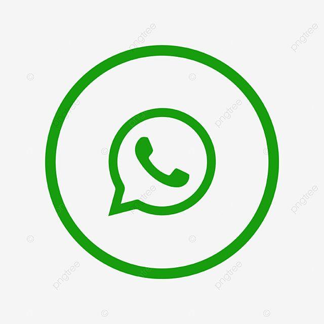 Whatsapp Logo Icon Whatsapp Logo Plantilla De Diseno De Logotipo Gratis Clipart De Logo Iconos De Whatsapp Logo Icons Png Y Vector Para Descargar Gratis Pn In 2021 Logo Design