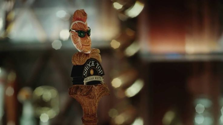 Shock Top Super Bowl Commercial 2016 Unfiltered Talk with T J Miller Extended Cut