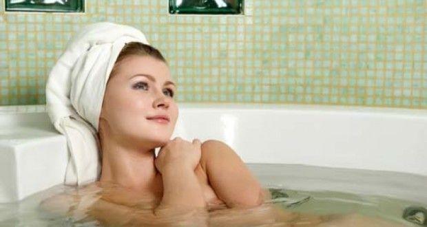 Косметические ванны – это прекрасная возможность поддерживать молодость, упругость и сияние кожи. Пр...