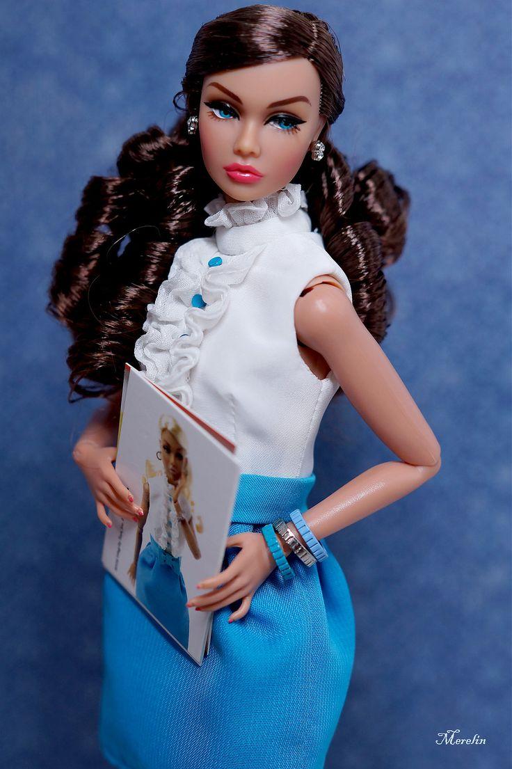 Barbie Belle Nude Photos 83