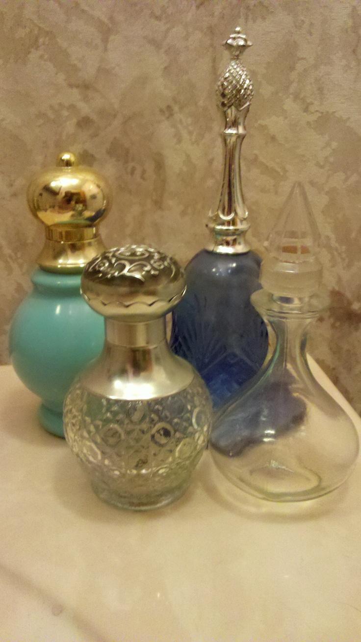 perfume bottle Avon 41252 vintage