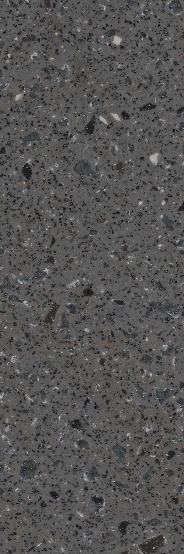 Corian Lava Rock. Corian är ett utmärkt val om man vill ha bänkskivor utan skarvar. Vi mäter och monterar Corian. Passar alla kök även Ikea`s