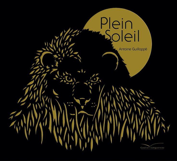 Plein soleil - Antoine Guilloppé - ou les autres titres du même auteur (Pleine Lune et Ma Jungle), parce qu'il avait franchement l'air fasciné quand on l'a vu à Cultura, mais bon on en avait déjà pris pas mal donc pour une prochaine fois :D