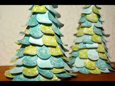 12 Weken kerstdecoratie Oh Dennenboom