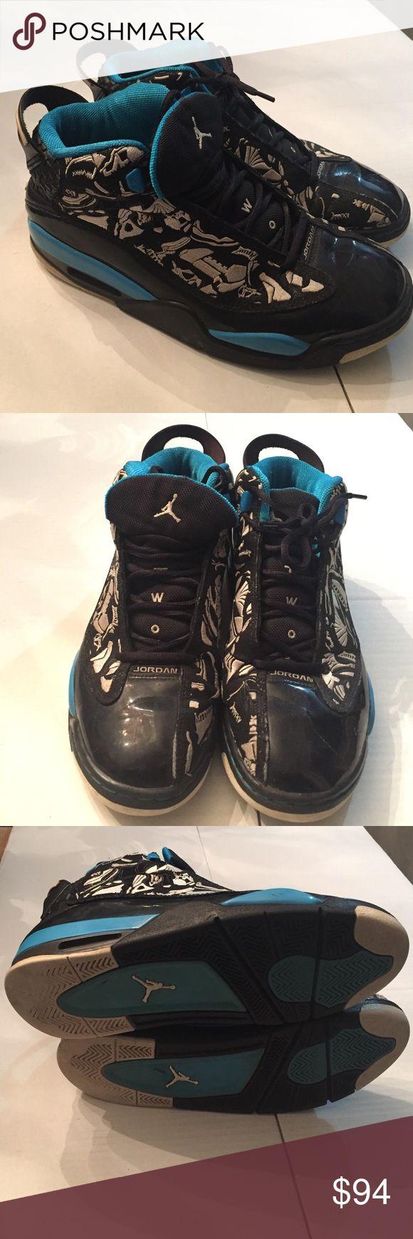 Vintage Jordan Very Rare Vintage Jordan Very Rare Jordan Shoes Sneakers