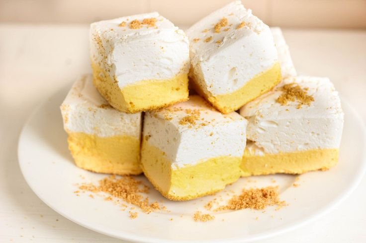 These No Bake Marshmallow Lemon Meringue Pies are a delicious combination of tangy Lemon and Vanilla Marshmallow and they really are beyond delicious. We've added lots of great recipes in our post so check them all out now!