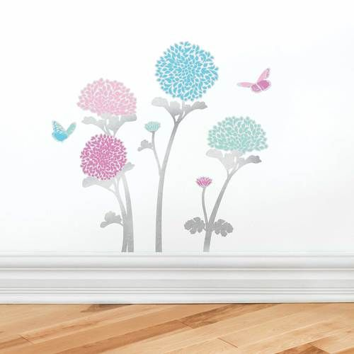 Main street wall creations youth wall art decals wall stickers wall