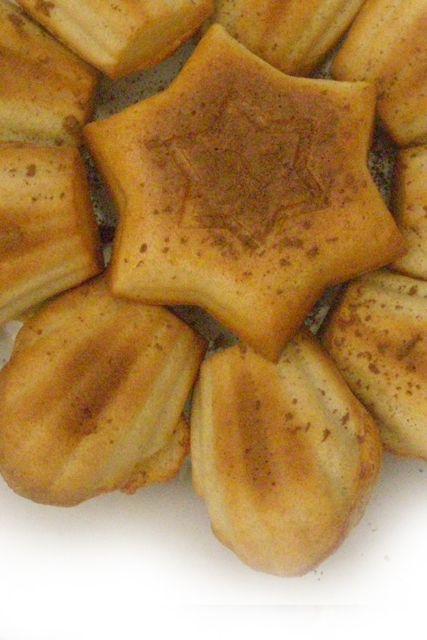 вкусные кексы из овсяных отрубей