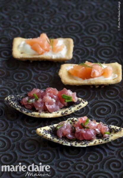 le ricette di Csaba della Zorza - MarieClaire