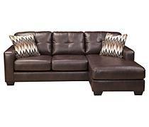 Cohes Sofa Chaise | Ashley Furniture