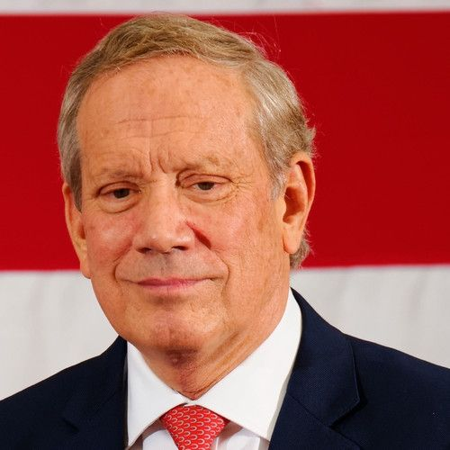 George Pataki Is Running for President, Because What the Hell, Why Not?