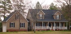 25 best covered front porches ideas on pinterest - 2 bedroom suites in chesapeake va ...