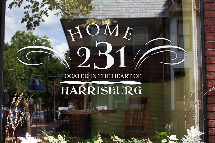Home 231 Harrisburg Farm To Table Restaurant Might Be A Good Stop On Way Or From Pittsburgh