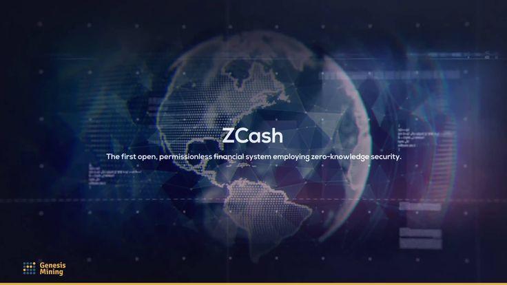 Zcash coin geçen haftalarda kripto para borsalarında işlem görmeye başlamış ve büyük bir talep ile karşılanmış gizlilik esaslı bir dijital para birimidir. #zcash #zec