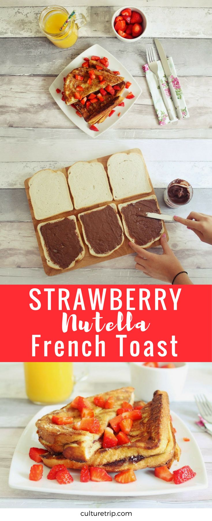 how to make the best friench toast