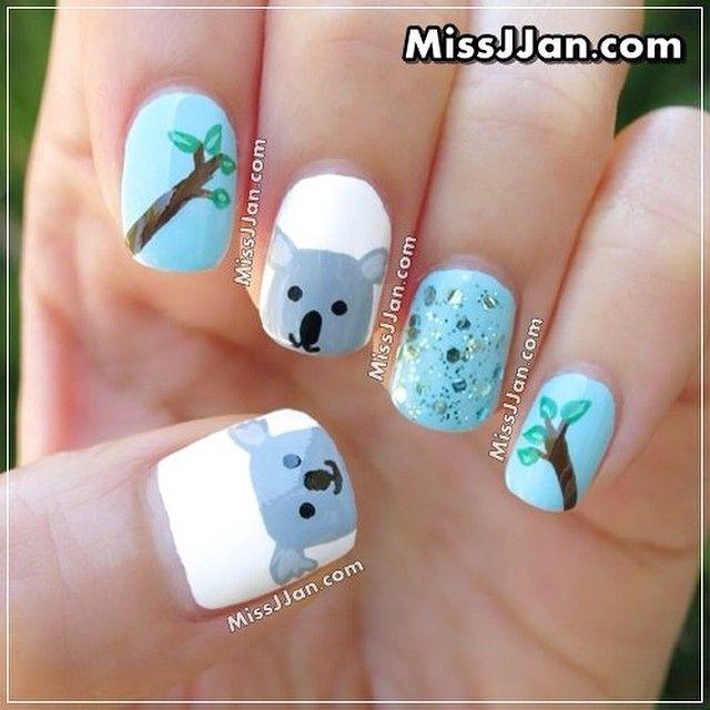 missjjan #nail #nails #nailart
