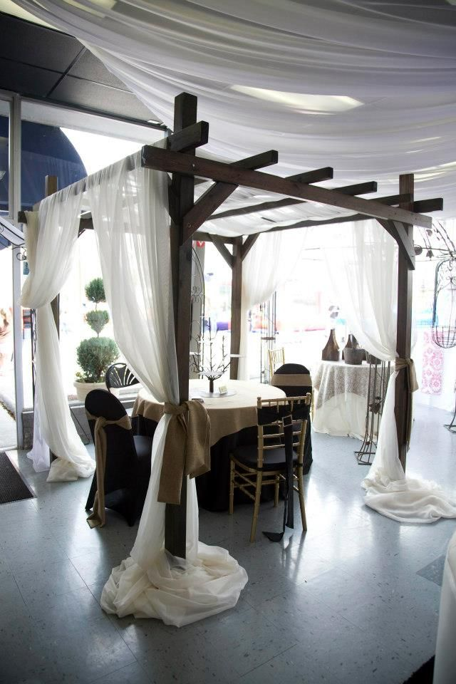 437 Best Images About Tent Amp Draping Style On Pinterest