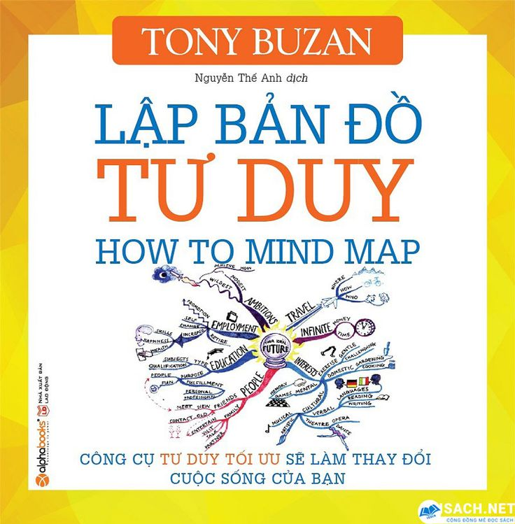 tony buzan mind mapping pdf ebook